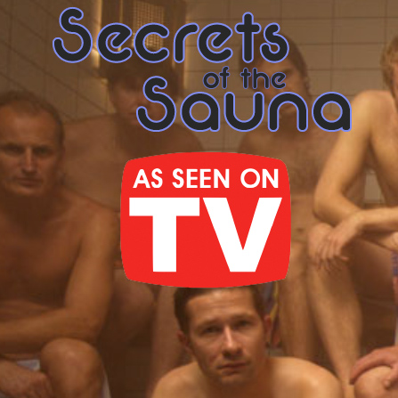 Secrets of the Sauna UK