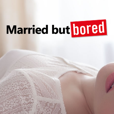 Married but Bored in Ireland
